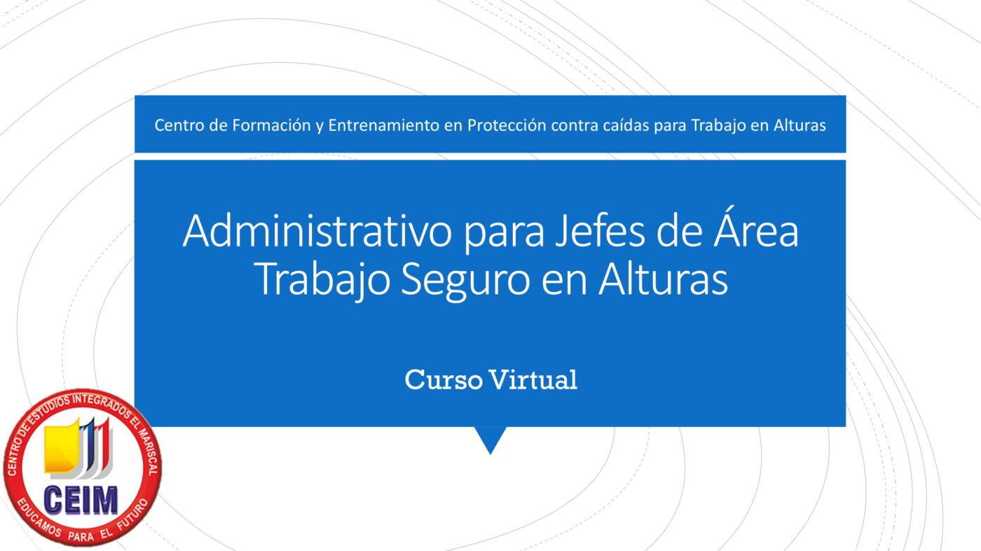 Presentación Administrativo para Jefes de Área-01