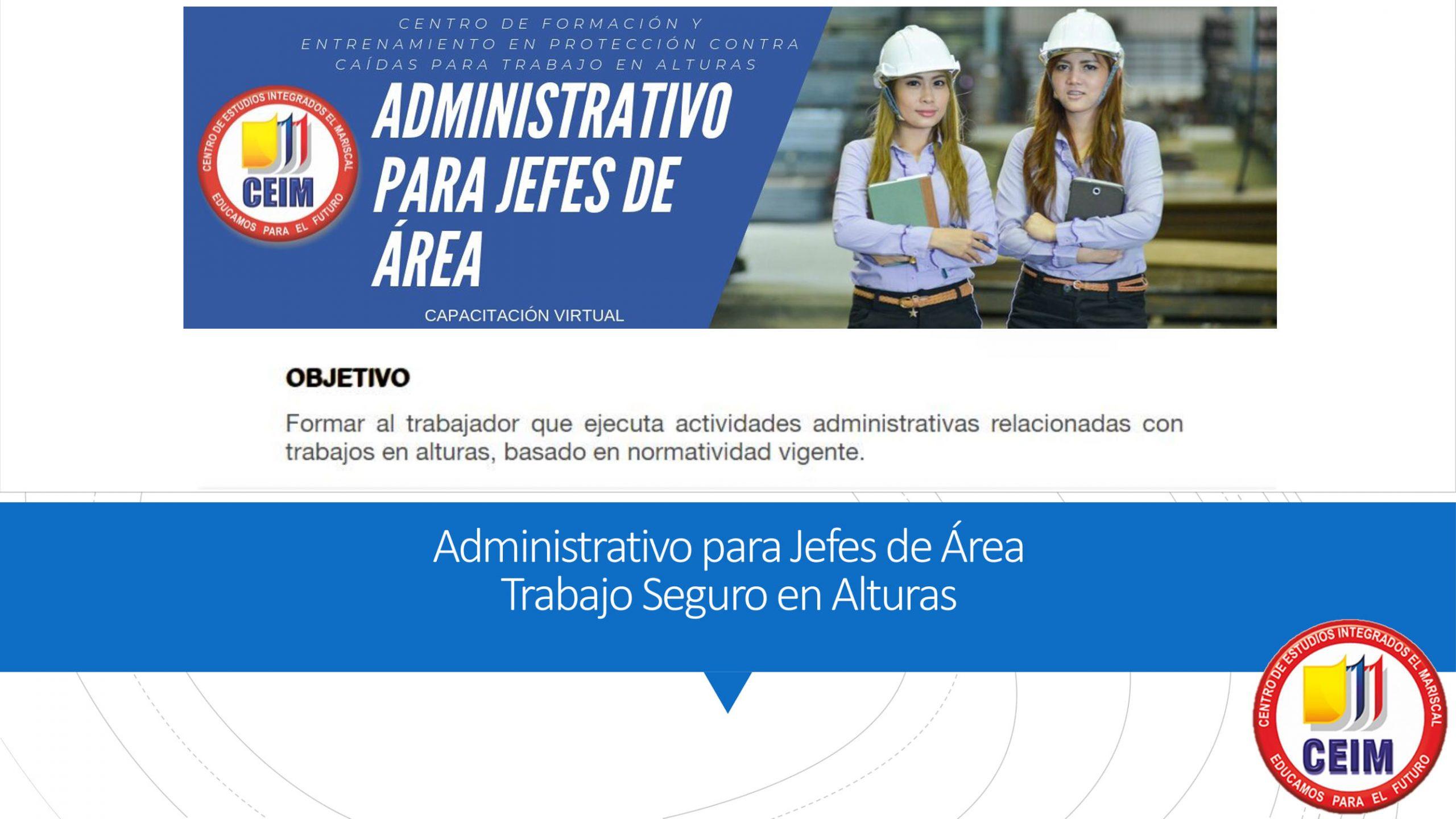Presentación Administrativo para Jefes de Área-04